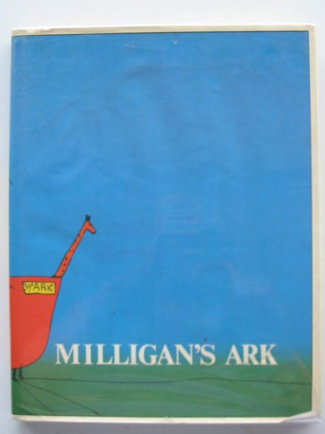 Photo of MILLIGAN'S ARK- Stock Number: 677602