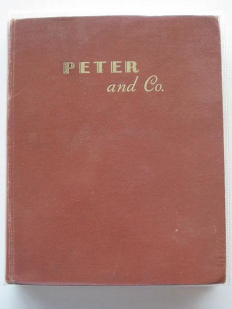 Photo of PETER & CO. written by Heanley, C.E. illustrated by Hart, Frank published by Country Life Limited (STOCK CODE: 678192)  for sale by Stella & Rose's Books