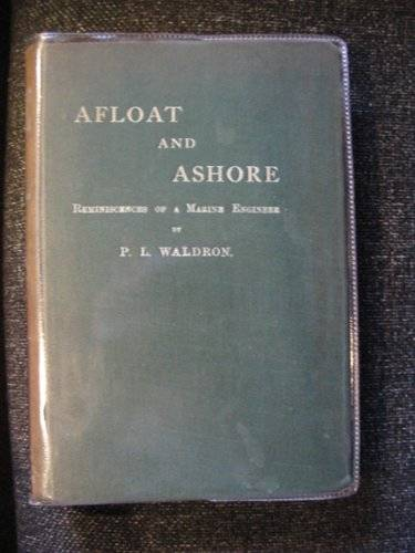 Photo of AFLOAT AND ASHORE written by Waldron, P.L. illustrated by Brown, David M'C published by James Munro & Company Limited (STOCK CODE: 682532)  for sale by Stella & Rose's Books