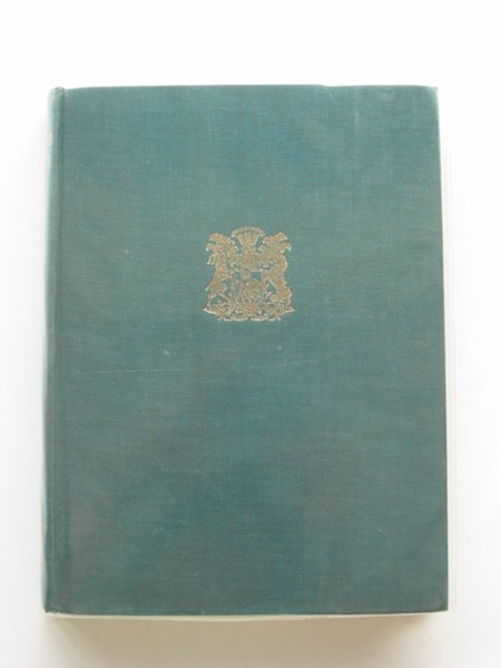 Photo of THE CARDIFF REGION published by University of Wales (STOCK CODE: 683089)  for sale by Stella & Rose's Books