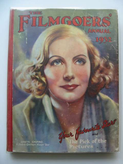 Photo of THE FILMGOERS' ANNUAL 1932- Stock Number: 683611