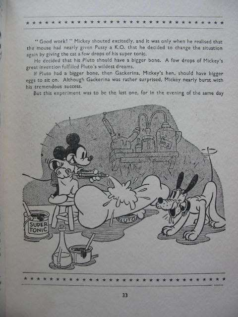 Photo of DONALD DUCK ANNUAL 1938 written by Disney, Walt illustrated by Disney, Walt published by Collins (STOCK CODE: 683646)  for sale by Stella & Rose's Books