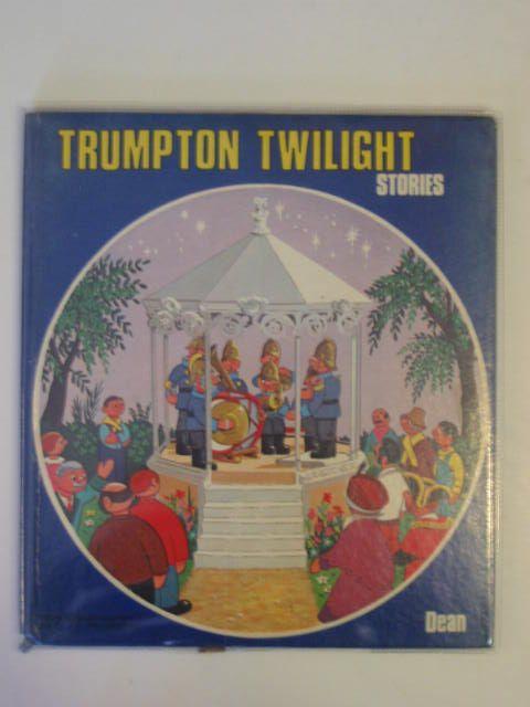 Photo of TRUMPTON TWILIGHT STORIES- Stock Number: 684595