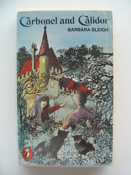 Photo of CARBONEL AND CALIDOR- Stock Number: 684608
