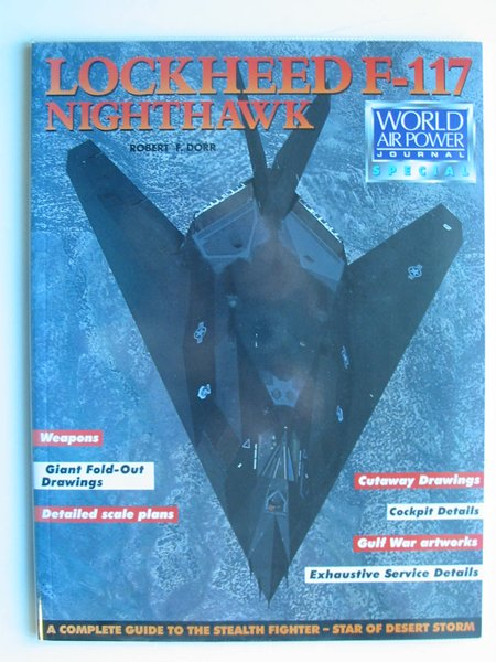 Photo of LOCKHEED F-117 NIGHTHAWK- Stock Number: 685573