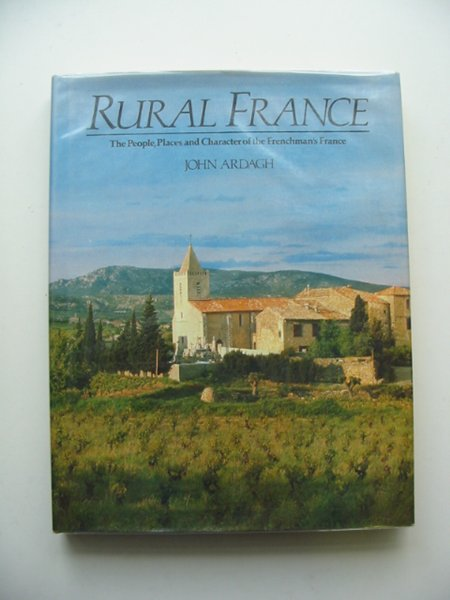 Photo of RURAL FRANCE- Stock Number: 687306
