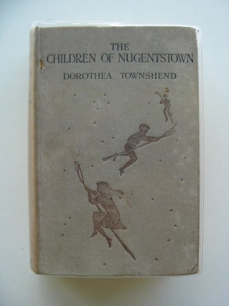Photo of THE CHILDREN OF NUGENTSTOWN- Stock Number: 687444