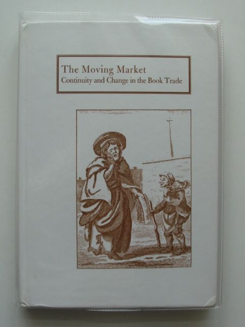 Photo of THE MOVING MARKET written by Isaac, Peter McKay, Barry published by Oak Knoll Press (STOCK CODE: 687745)  for sale by Stella & Rose's Books
