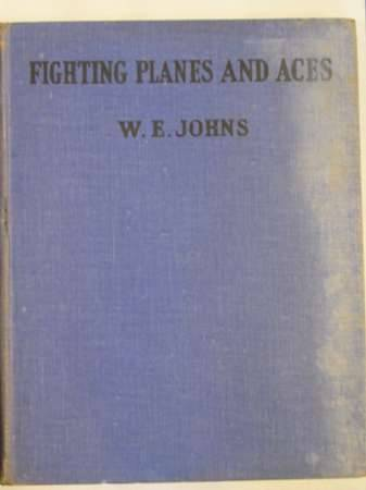 Photo of FIGHTING PLANES AND ACES- Stock Number: 688123
