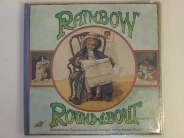 Photo of RAINBOW ROUNDABOUT published by World International Publisher (STOCK CODE: 688671)  for sale by Stella & Rose's Books