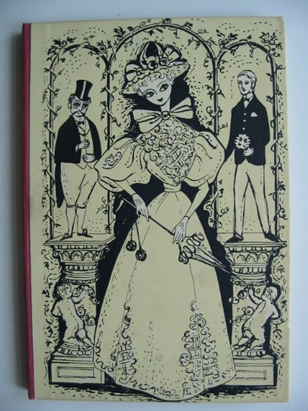 Photo of THE YOUNG VISITERS OR MR SALTEENAS PLAN written by Ashford, Daisy illustrated by Brough, Diana published by Folio Society (STOCK CODE: 692125)  for sale by Stella & Rose's Books