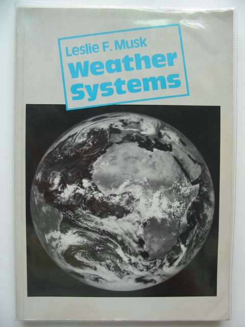 Photo of WEATHER SYSTEMS- Stock Number: 692911