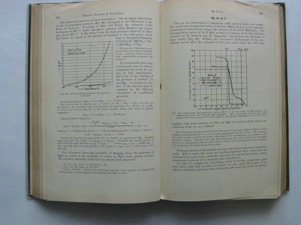 Photo of INTRODUCTION TO THE PHYSICAL CHEMISTRY OF STEELMAKING written by Schenck, Hermann published by The British Iron & Steel Research Association (STOCK CODE: 692942)  for sale by Stella & Rose's Books