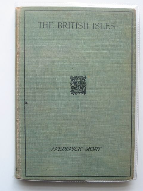 Photo of THE BRITISH ISLES- Stock Number: 694582