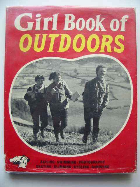Photo of GIRL BOOK OF OUTDOORS written by Makins, Clifford published by Longacre Press (STOCK CODE: 696856)  for sale by Stella & Rose's Books