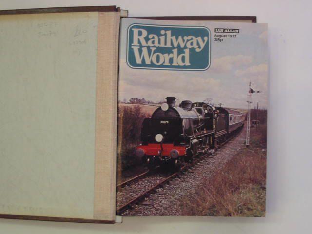 Photo of RAILWAY WORLD- Stock Number: 697908