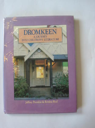 Photo of DROMKEEN: A JOURNEY INTO CHILDREN'S LITERATURE- Stock Number: 701787