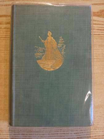 Photo of THE GOLDEN SOVEREIGN written by Housman, Laurence illustrated by Shepard, E.H. published by Jonathan Cape (STOCK CODE: 702077)  for sale by Stella & Rose's Books