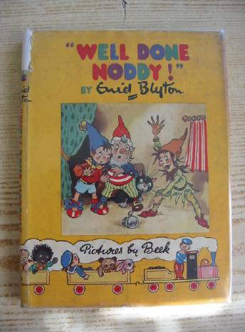Photo of WELL DONE NODDY!- Stock Number: 708250