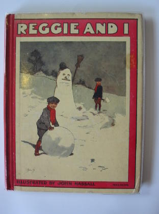 Photo of REGGIE AND I written by Shirley, Edward illustrated by Hassall, John published by Thomas Nelson & Sons (STOCK CODE: 710375)  for sale by Stella & Rose's Books
