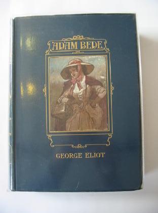 Photo of ADAM BEDE- Stock Number: 710911