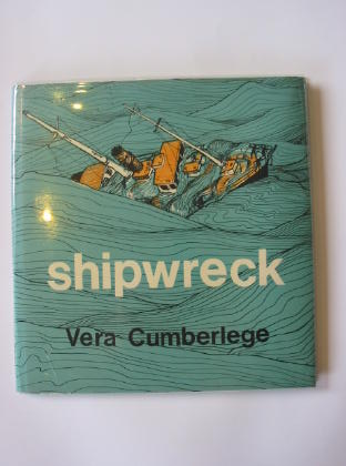Photo of SHIPWRECK- Stock Number: 711752