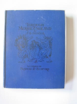 Photo of THROUGH MERRIE ENGLAND- Stock Number: 712119
