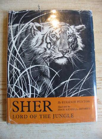 Photo of SHER LORD OF THE JUNGLE- Stock Number: 712304