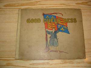 Photo of GOOD QUEEN BESS- Stock Number: 713693