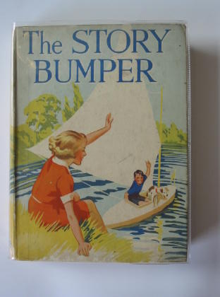 Photo of THE STORY BUMPER written by Millard, Edith Methley, Violet M. Heward, Constance et al,  illustrated by Lambert, H.G.C. Marsh Beaman, S.G. Hulme et al.,  published by Collins Clear-Type Press (STOCK CODE: 713911)  for sale by Stella & Rose's Books