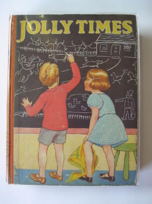 Photo of JOLLY TIMES illustrated by Temple, Chris G.<br />Wain, Louis<br />et al.,  published by John F. Shaw &amp; Co Ltd. (STOCK CODE: 718844)  for sale by Stella & Rose's Books