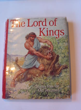 Photo of THE LORD OF KINGS written by Diamond, Lucy illustrated by Brock, C.E.<br />Mountfort, Irene published by Collins (STOCK CODE: 718861)  for sale by Stella & Rose's Books