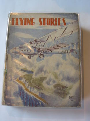 Photo of FLYING STORIES- Stock Number: 718902