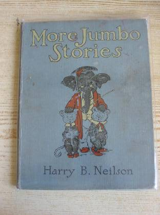 Photo of MORE JUMBO STORIES- Stock Number: 719550