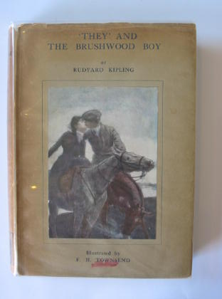 Photo of THEY AND THE BRUSHWOOD BOY- Stock Number: 723286