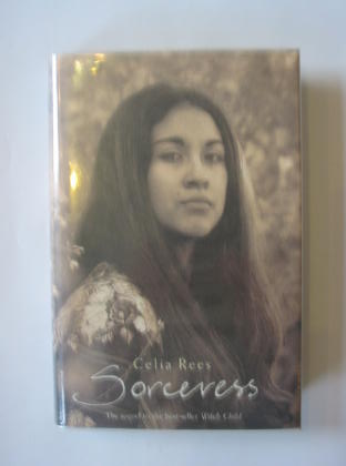 Photo of SORCERESS- Stock Number: 724168