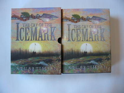 Photo of THE CRY OF THE ICEMARK- Stock Number: 724353