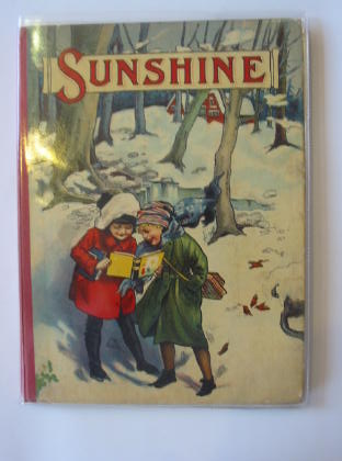 Photo of SUNSHINE ANNUAL FOR 1923- Stock Number: 725499