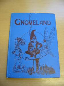 Photo of GNOMELAND- Stock Number: 726611