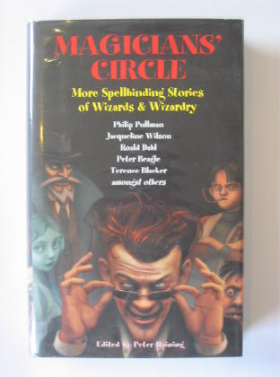 Photo of MAGICIAN'S CIRCLE- Stock Number: 726849