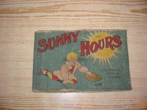 Photo of SUNNY HOURS published by Saalfield (STOCK CODE: 727002)  for sale by Stella & Rose's Books