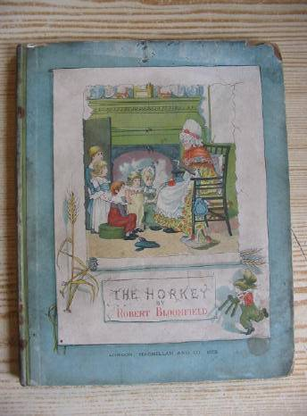 Photo of THE HORKEY written by Bloomfield, Robert illustrated by Cruikshank, George published by MacMillan (STOCK CODE: 730008)  for sale by Stella & Rose's Books