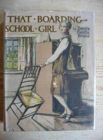 Photo of THAT BOARDING-SCHOOL GIRL- Stock Number: 730325