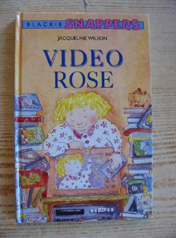 Photo of VIDEO ROSE- Stock Number: 730539