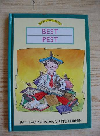 Photo of BEST PEST- Stock Number: 730601
