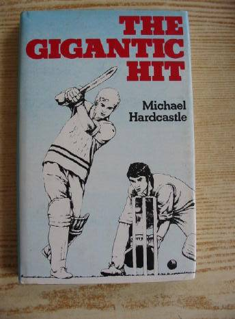 Photo of THE GIGANTIC HIT written by Hardcastle, Michael published by Pelham Books (STOCK CODE: 730687)  for sale by Stella & Rose's Books
