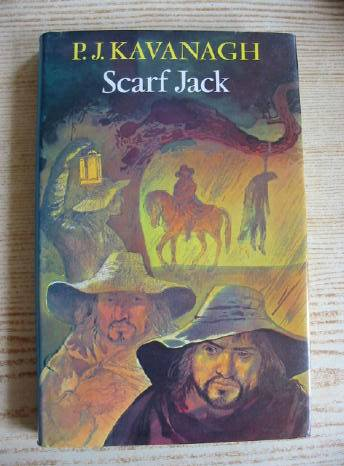 Photo of SCARF JACK written by Kavanagh, Peter published by The Bodley Head (STOCK CODE: 730717)  for sale by Stella & Rose's Books