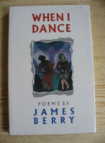Photo of WHEN I DANCE written by Berry, James illustrated by Boyce, Sonia published by Hamish Hamilton (STOCK CODE: 730718)  for sale by Stella & Rose's Books