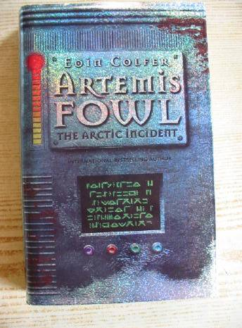 Photo of ARTEMIS FOWL THE ARCTIC INCIDENT- Stock Number: 730725