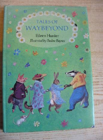 Photo of TALES OF WAYBEYOND- Stock Number: 733189
